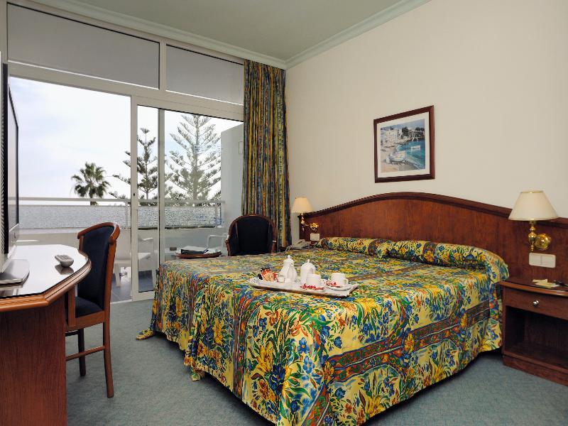 VIK Hotel San Antonio 17