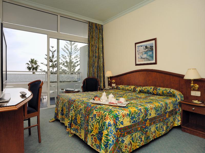 VIK Hotel San Antonio 22