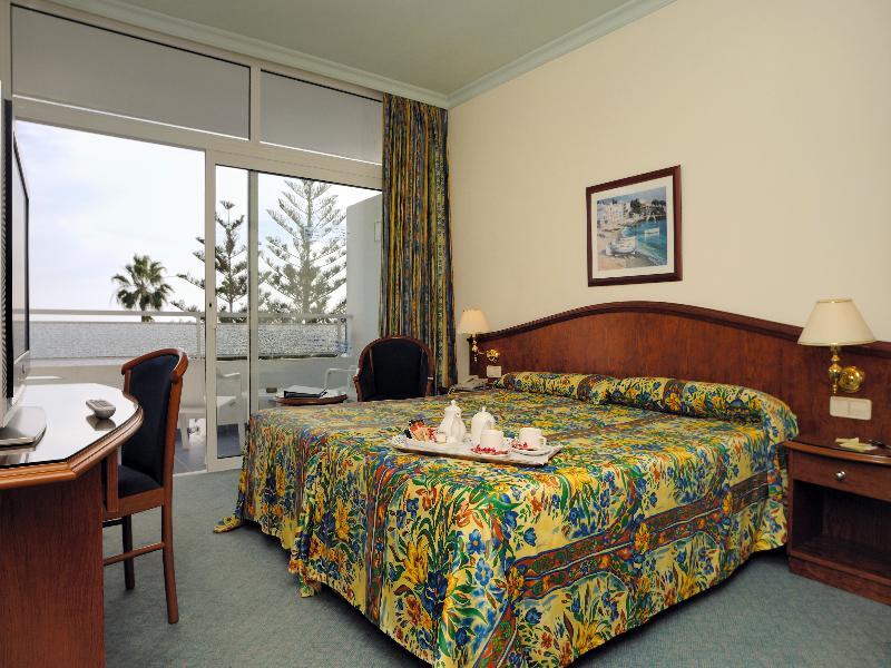 VIK Hotel San Antonio 7