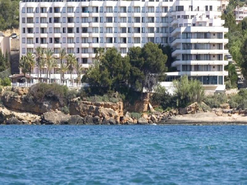 TRH Jardin del Mar 1