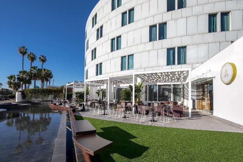 Hotel Barcelo Sevilla Renacimiento de Sevilla
