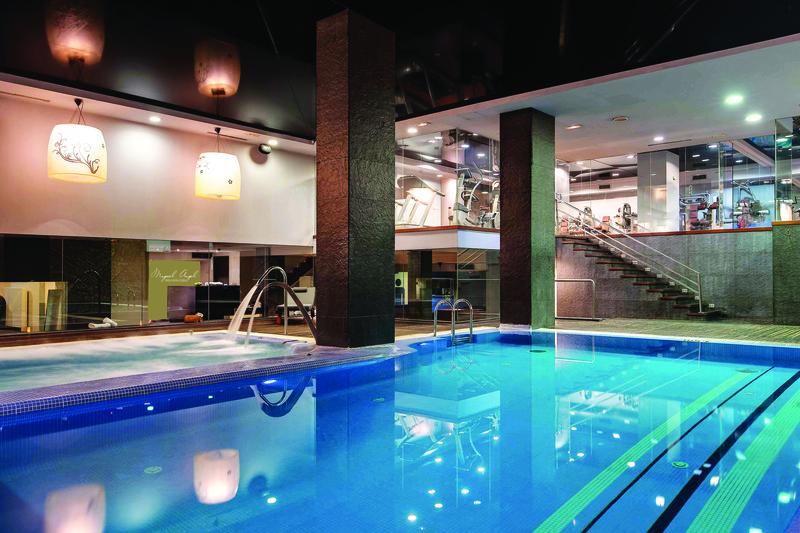 Hotel Miguel Angel by BlueBay de MADRID