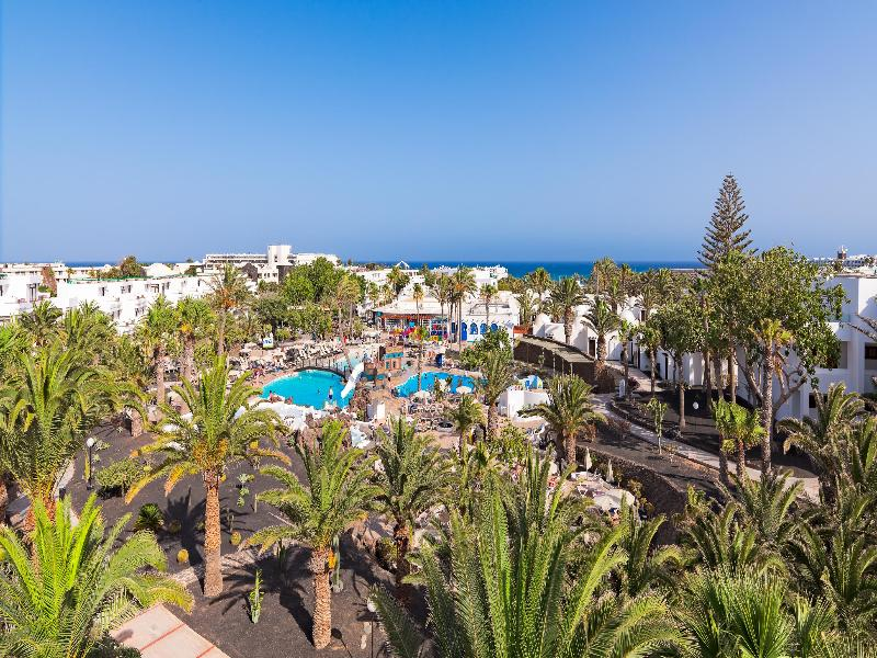 H10 Lanzarote Gardens 2