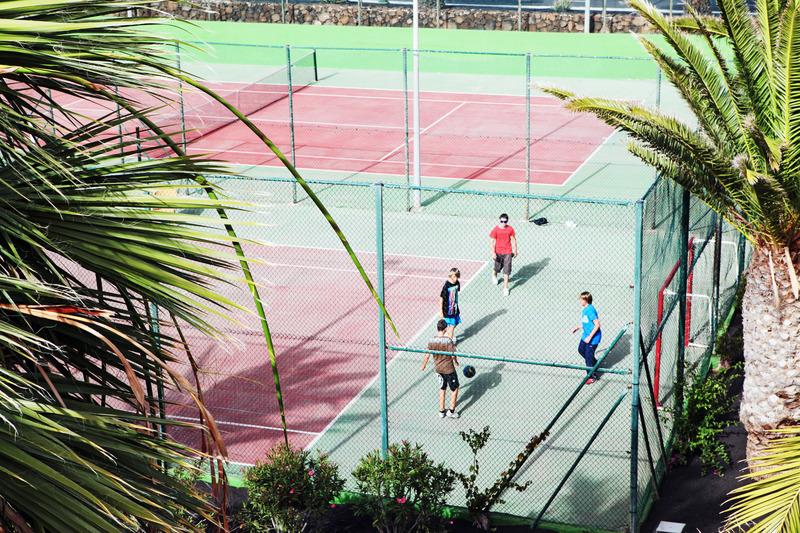 H10 Lanzarote Gardens 1