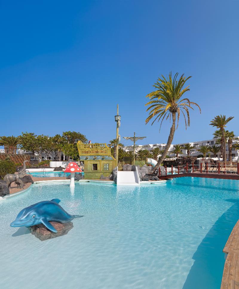 H10 Lanzarote Gardens 19