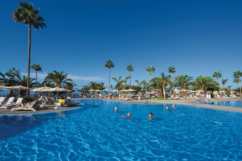 Riu Palace Tenerife 5