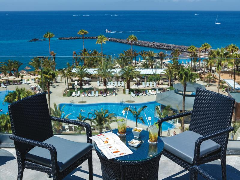 Riu Palace Tenerife 3