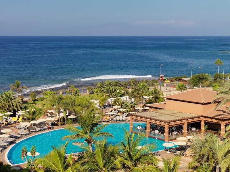 H10 Costa Adeje Palace 32
