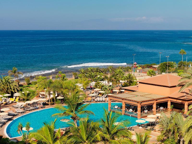 H10 Costa Adeje Palace 3