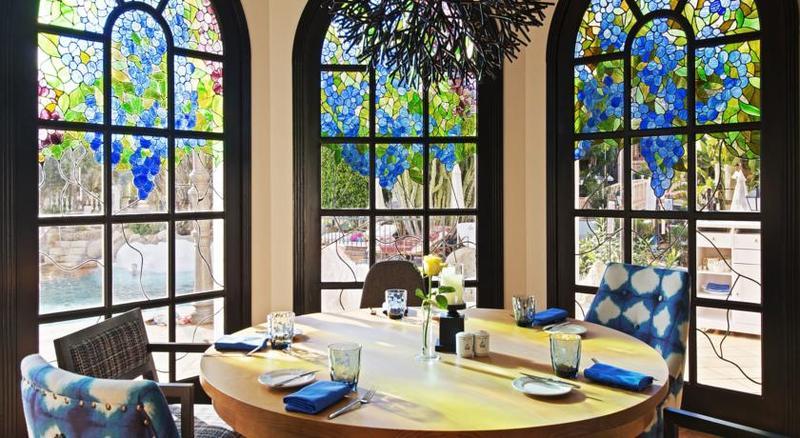 Gran Hotel Bahia del Duque 12