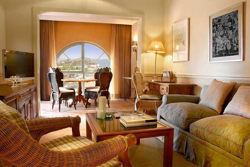 Gran Hotel Bahia del Duque 16