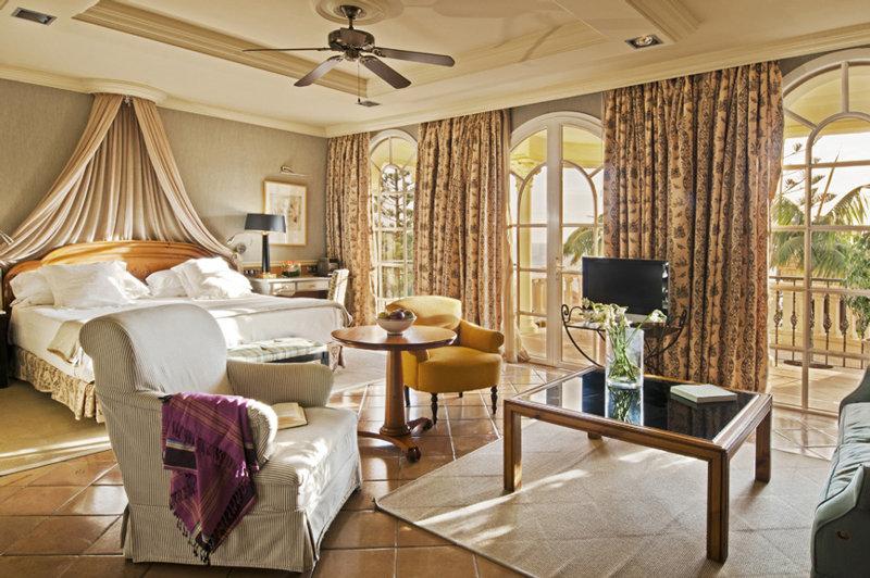 Gran Hotel Bahia del Duque 17