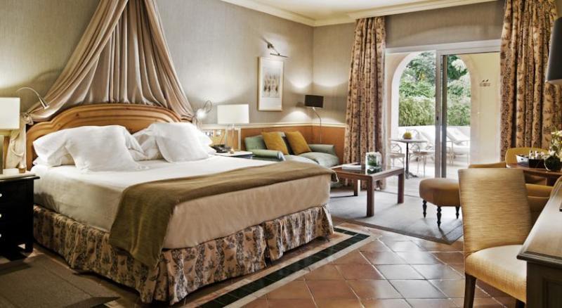 Gran Hotel Bahia del Duque 7