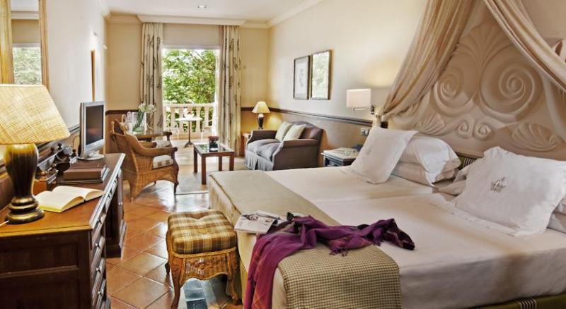 Gran Hotel Bahia del Duque 8