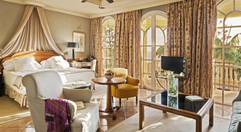 Gran Hotel Bahia del Duque 14
