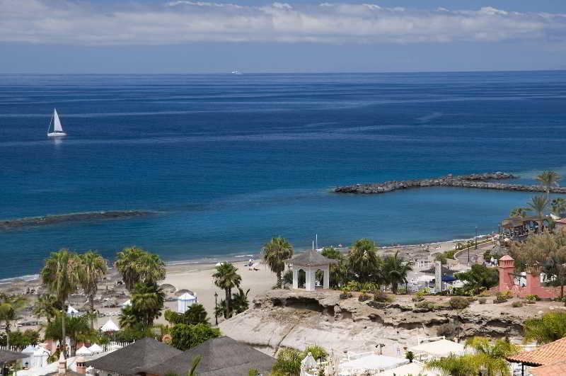 Gran Hotel Bahia del Duque 22