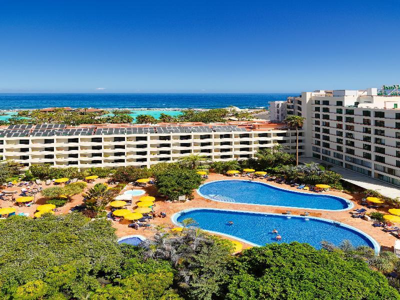 H10 Tenerife Playa 23