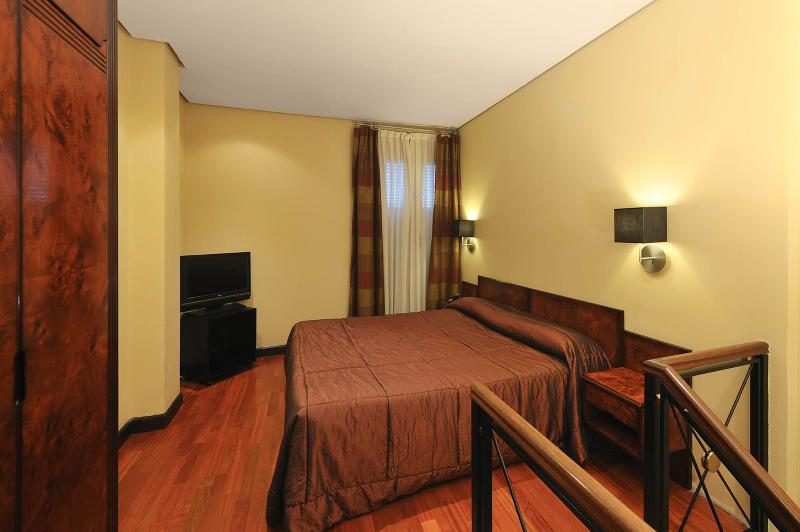 Hotel Villa Real de MADRID