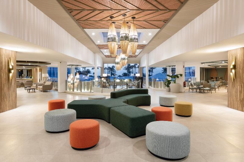 Club Hotel Riu Paraiso Lanzarote Resort 1