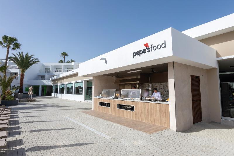 Club Hotel Riu Paraiso Lanzarote Resort 6