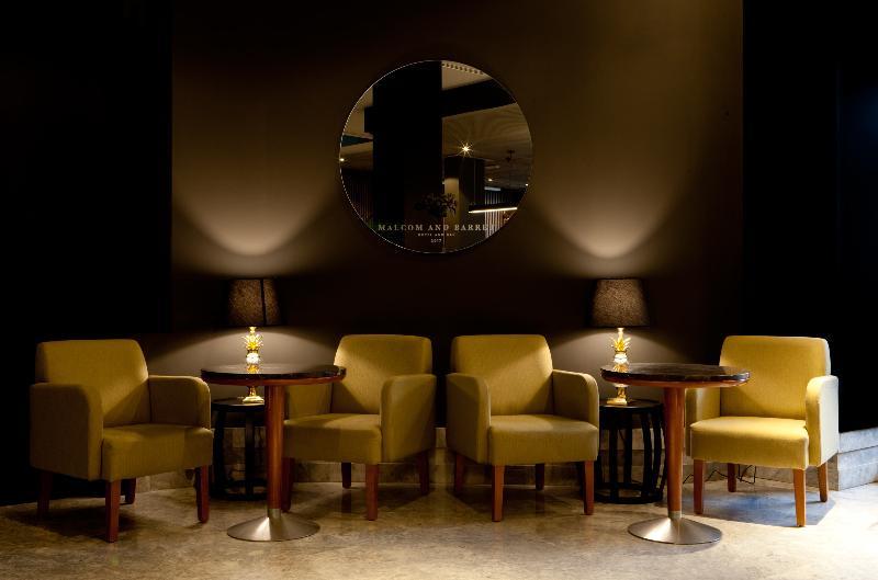 Hotel Malcom and Barret de Valencia