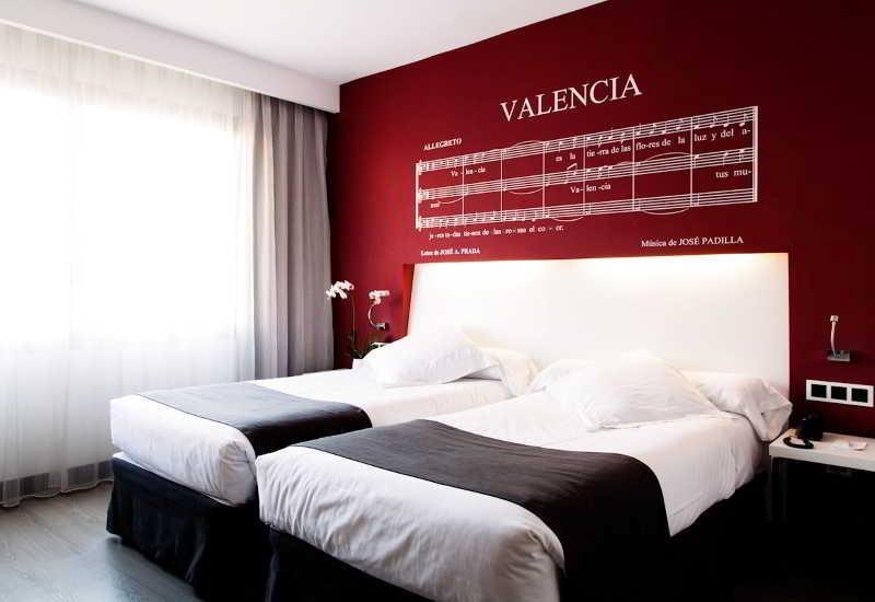Hotel Dimar Atiram Hotel de Valencia