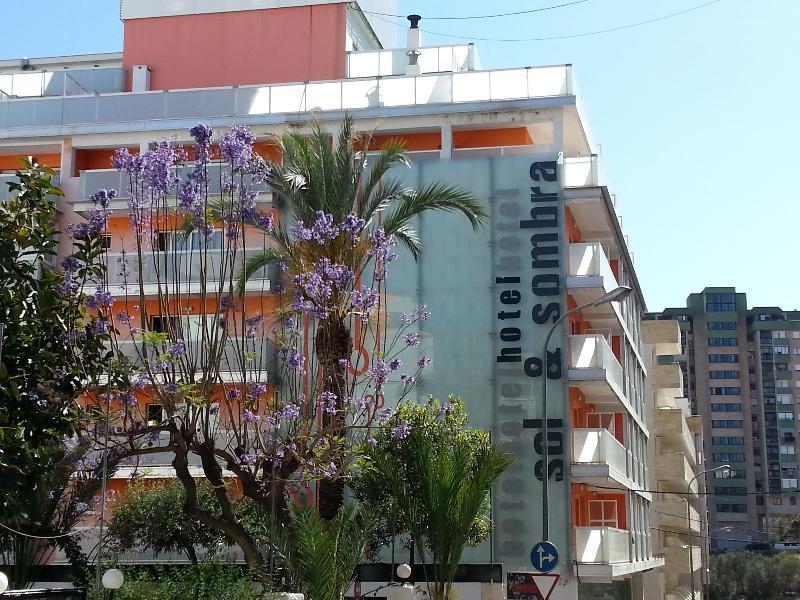Hotel Sol Y Sombra thumb-3