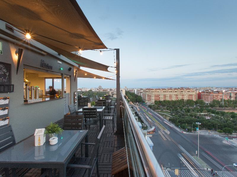 Hotel Expo de Valencia