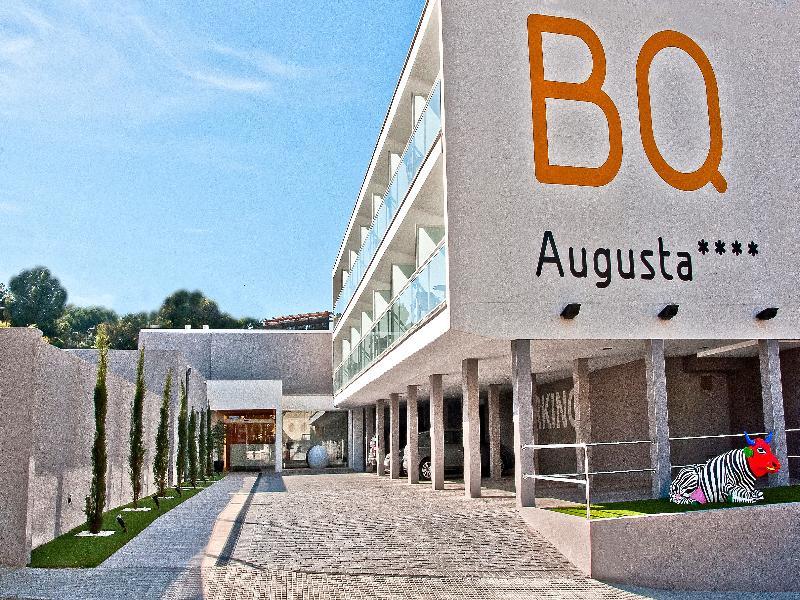 BQ Augusta 3