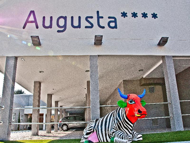 BQ Augusta 11