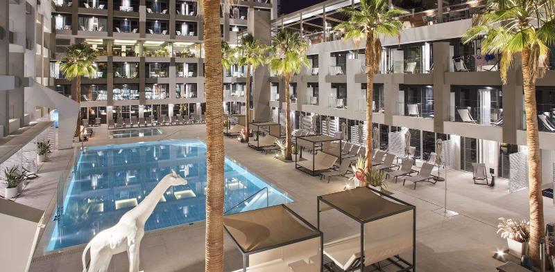 TRYP Palma Bosque Hotel 21