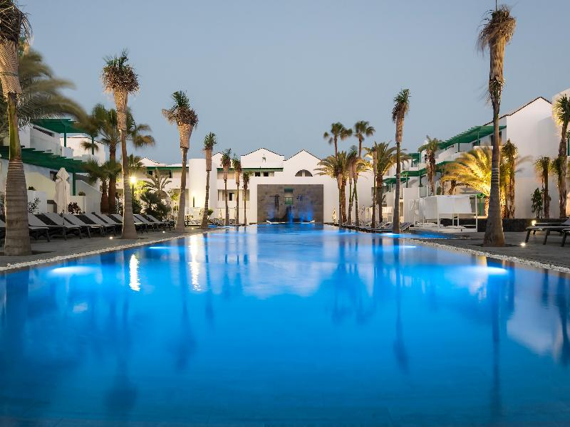 Barcelo Teguise Beach - Only Adults 16