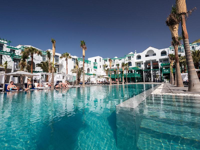 Barcelo Teguise Beach - Only Adults 13