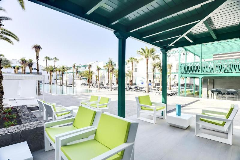 Barcelo Teguise Beach - Only Adults 6