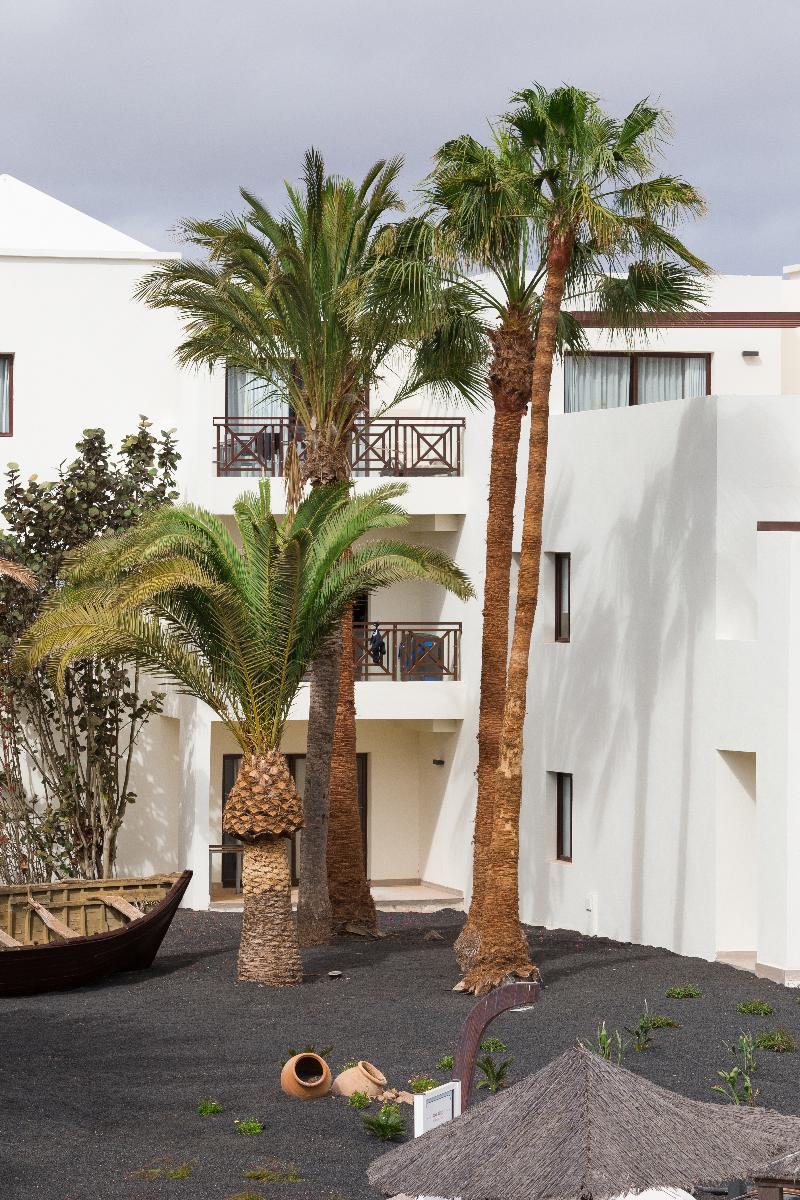 Vitalclass Lanzarote SPA & Wellness Resort 2