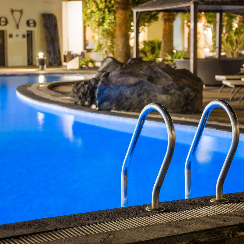 Vitalclass Lanzarote SPA & Wellness Resort 5