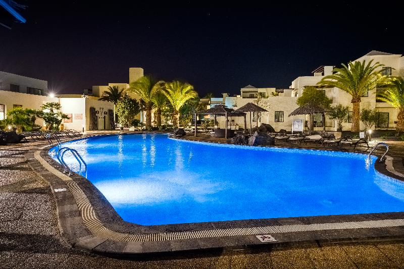Vitalclass Lanzarote SPA & Wellness Resort 11