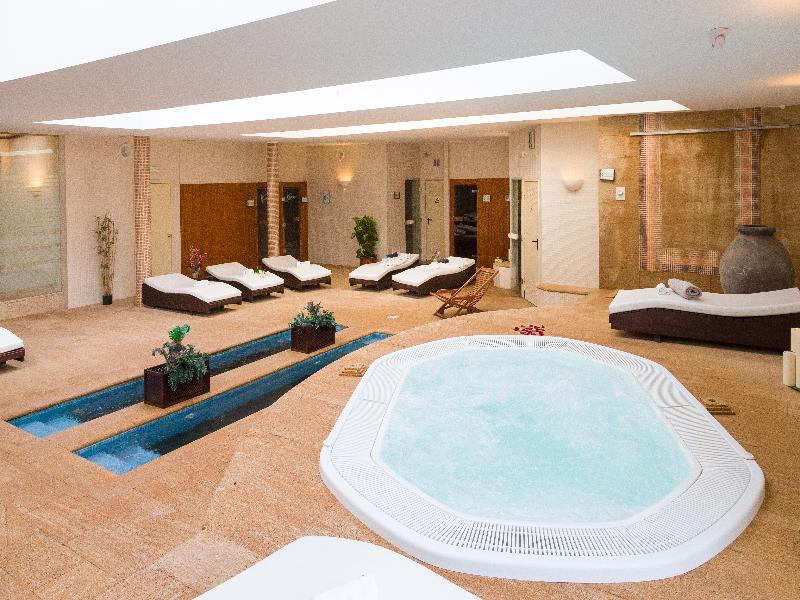 Vitalclass Lanzarote SPA & Wellness Resort 4