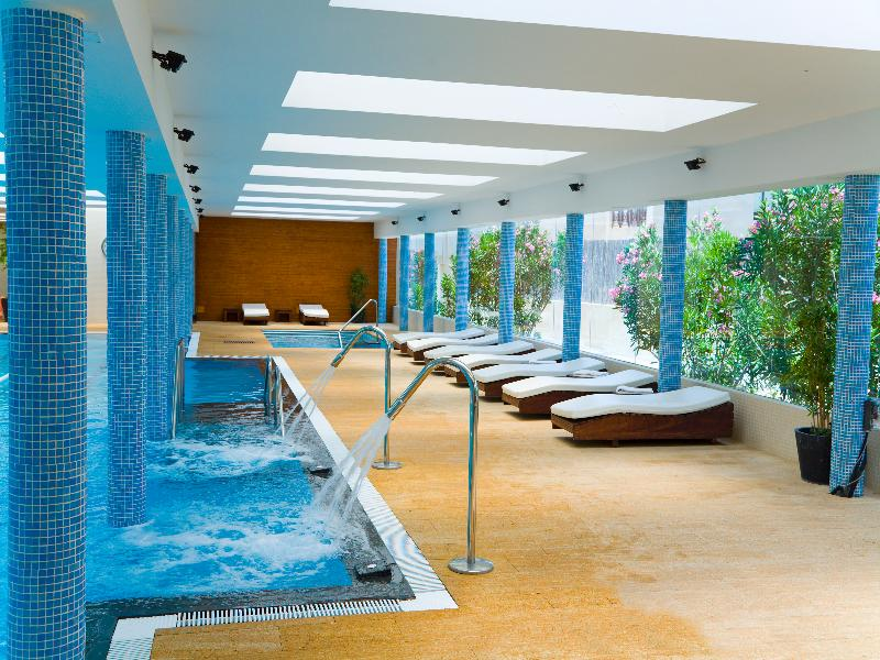 Vitalclass Lanzarote SPA & Wellness Resort 15