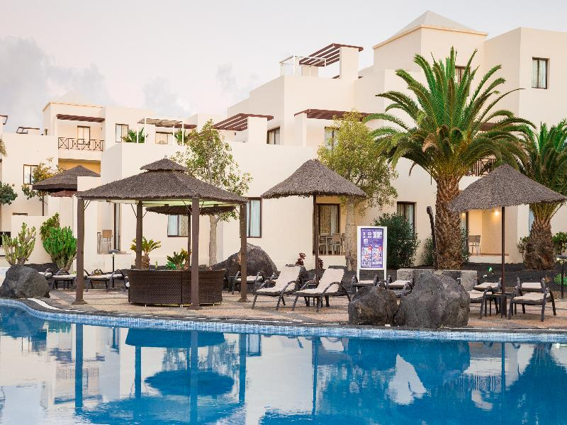Vitalclass Lanzarote SPA & Wellness Resort 10