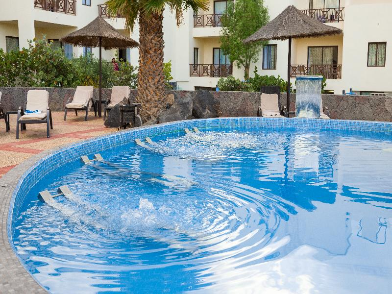 Vitalclass Lanzarote SPA & Wellness Resort 12