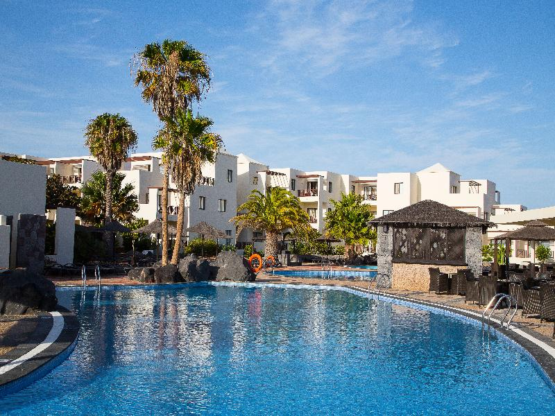 Vitalclass Lanzarote SPA & Wellness Resort 16