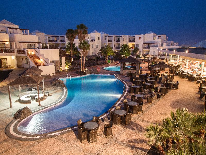 Vitalclass Lanzarote SPA & Wellness Resort 13