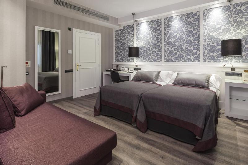 Hotel Catalonia Excelsior de Valencia