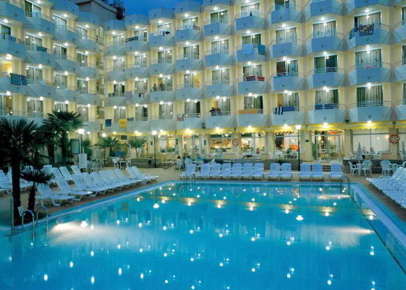 Hotel Oasis Tossa thumb-4