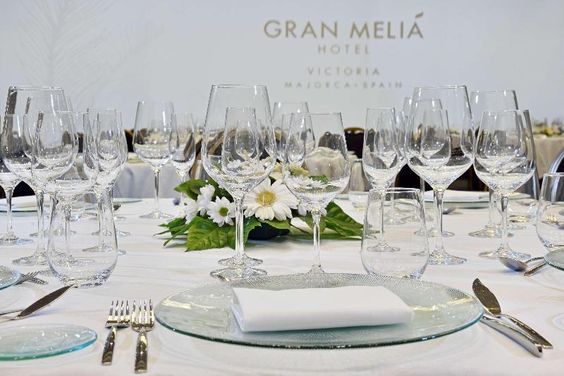 Gran Melia Victoria 58