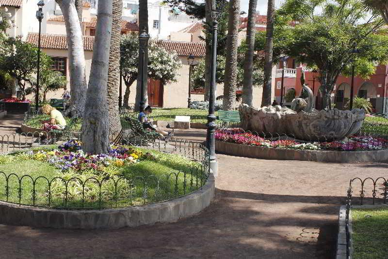 4dreams Hotel In Puerto De La Cruz Tenerife Spain Puerto De La Cruz