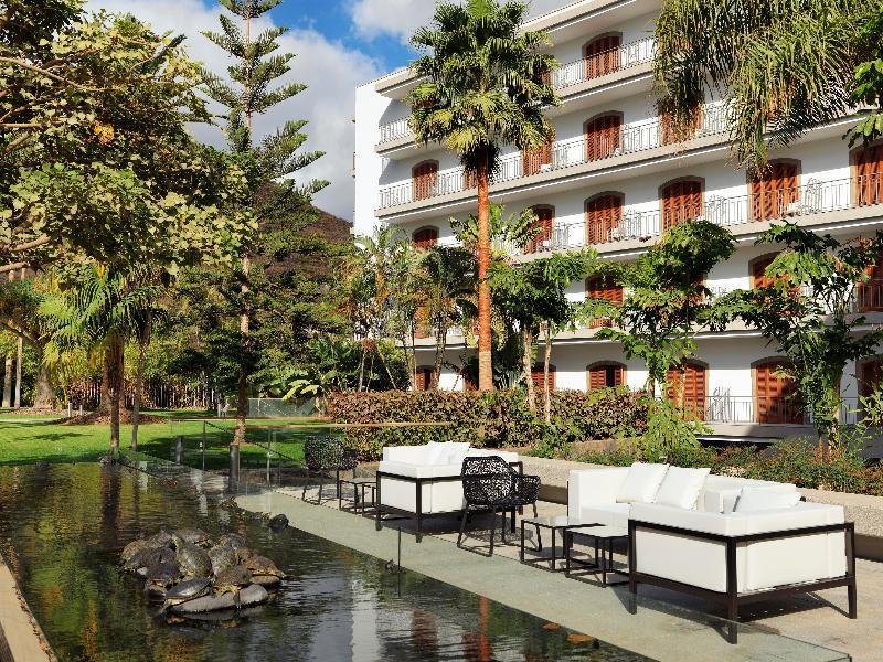 IBEROSTAR Grand Hotel Mencey 3