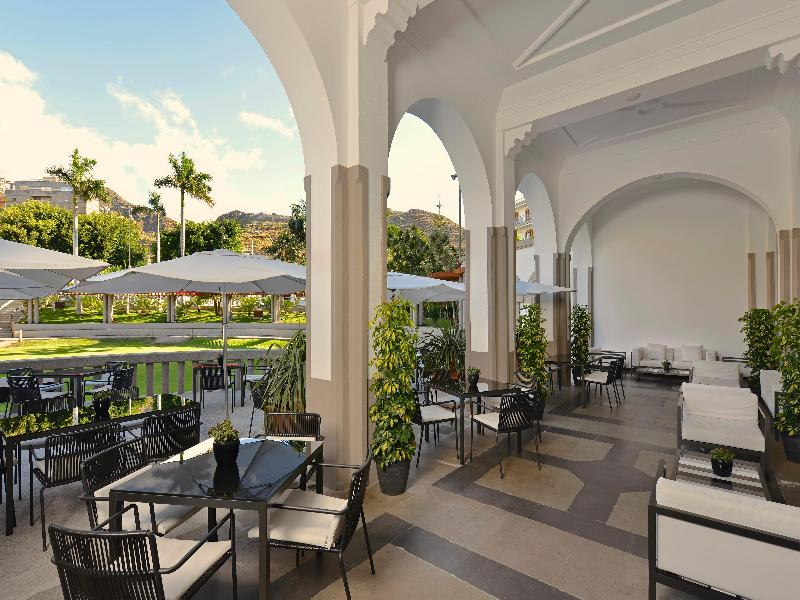 IBEROSTAR Grand Hotel Mencey 7