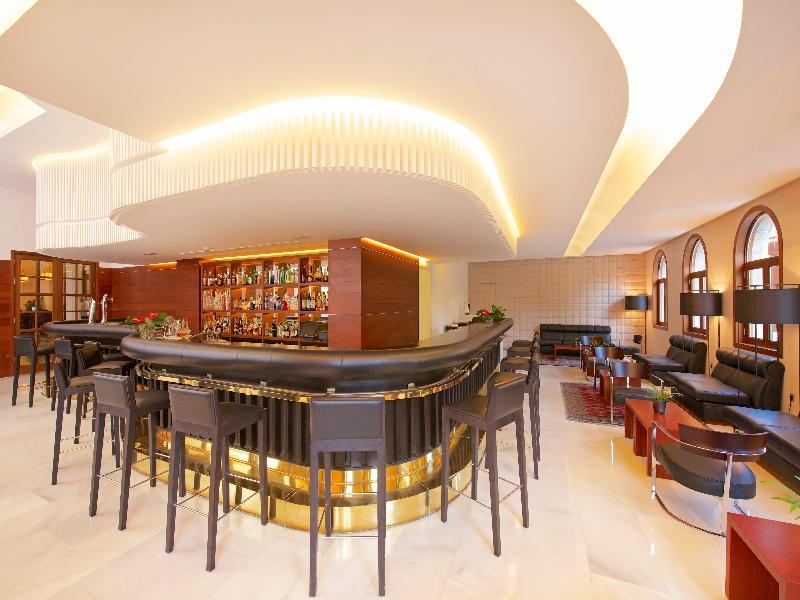 IBEROSTAR Grand Hotel Mencey 13